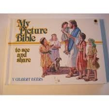 9781564762979: My Picture Reading Bible to See and Share