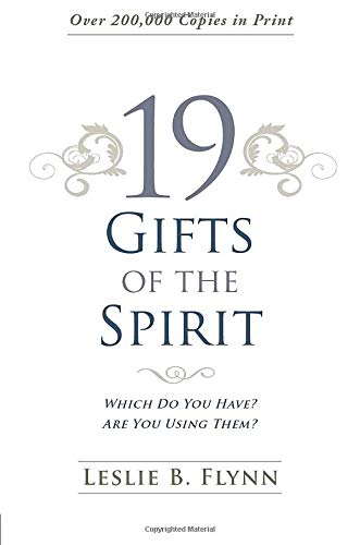9781564763372: 19 Gifts of the Spirit