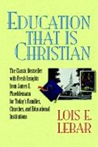9781564764126: Education That is Christian