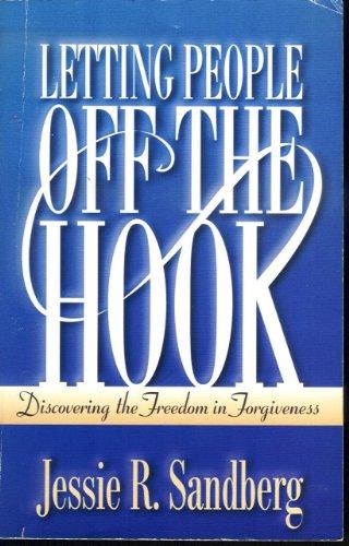 Letting People Off the Hook: Sandberg, Jessie Rice