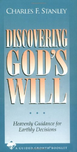 9781564764393: Discovering God's Will (Guided Growth Series)