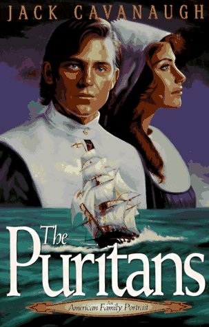 The Puritans (American Family Portraits #1)