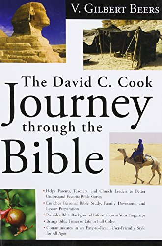 9781564764805: The Victor Journey through the Bible (V. Gilbert Beers)