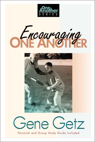 9781564765185: Encouraging One Another (One Another Series)