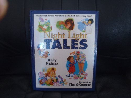 Night light tales by Holmes, Andy: Andy Holmes