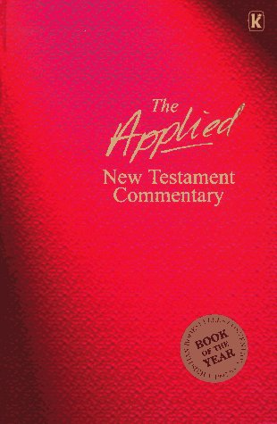 9781564766755: Applied New Testament Commentary