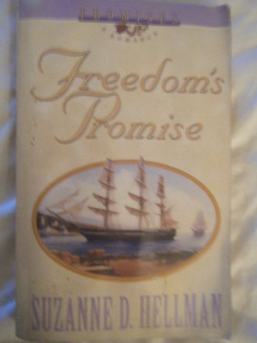 Freedom's Promise: Suzanne Hellman