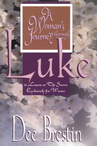 9781564767301: Woman's Journey Through Luke