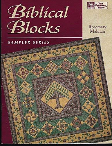 9781564770448: Biblical Blocks (Sampler Series)