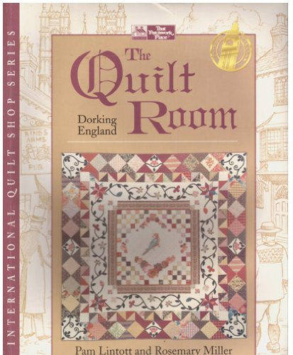 9781564770974: The Quilt Room