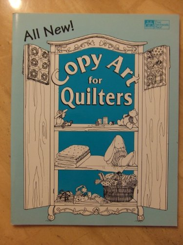 9781564771186: Copy Art for Quilters
