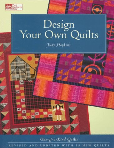 9781564772107: Design Your Own Quilts