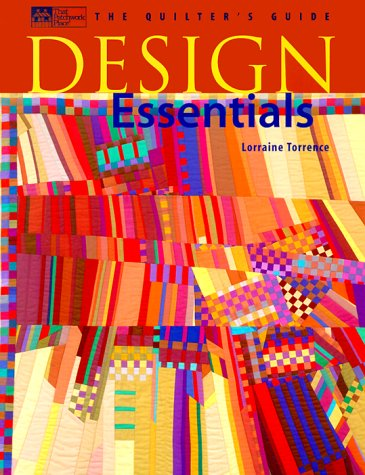 9781564772152: Design Essentials: The Quilters Guide