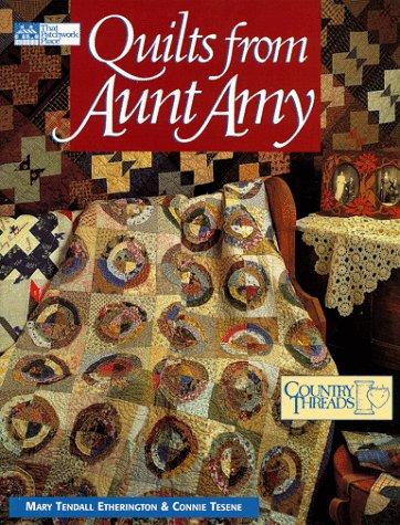 9781564772589: Quilts from Aunt Amy