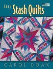 9781564772640: Easy Stash Quilts