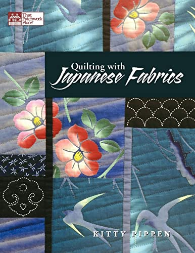9781564772978: Quilting with Japanese Fabrics