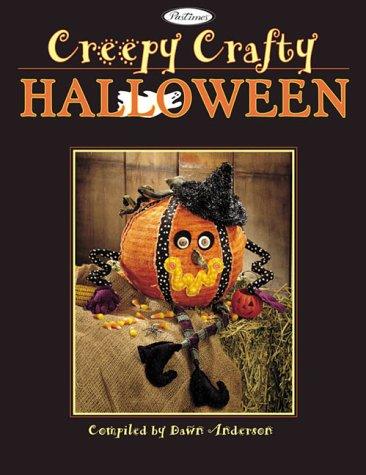 9781564773067: Creepy, Crafty Halloween