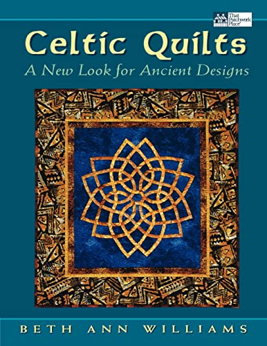 9781564773104: Celtic Quilts