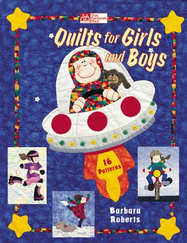 9781564773159: Quilts for Boys and Girls