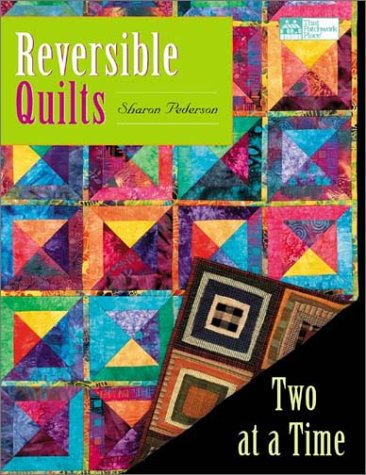 9781564774101: Reversible Quilts: Two at a Time
