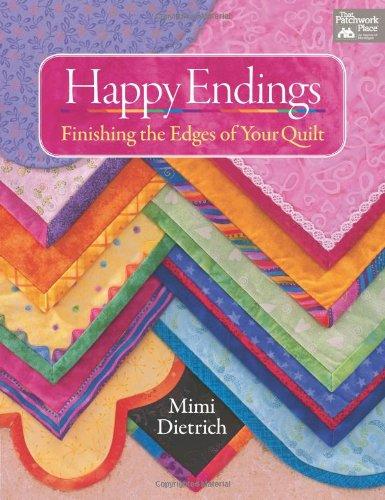 9781564775009: Happy Endings