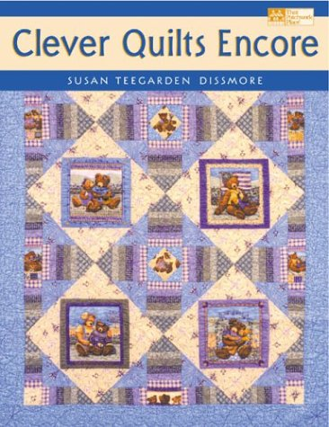 9781564775108: Clever Quilts Encore