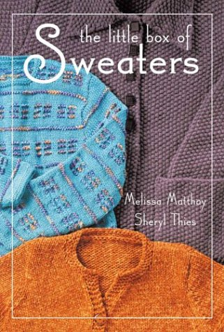 9781564775443: The Little Box of Sweaters