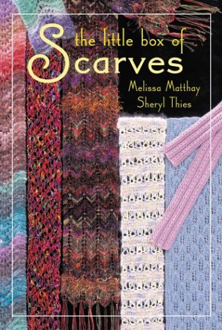 9781564775498: The Little Box of Scarves