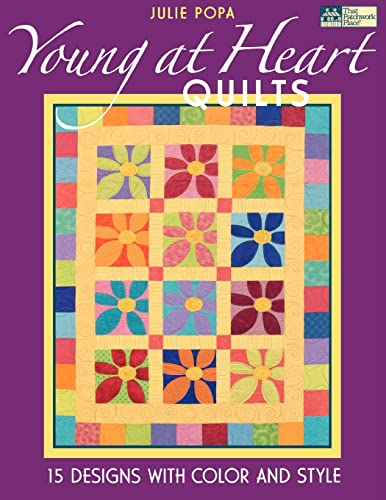 9781564776815: Young at Heart Quilts
