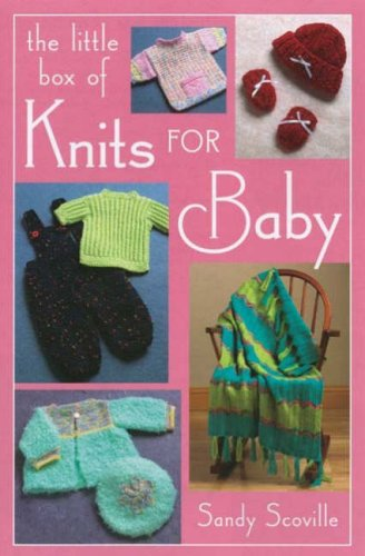 9781564776914: The Little Box of Knits for Baby