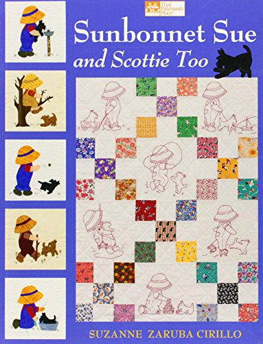 9781564777034: Sunbonnet Sue and Scottie Too