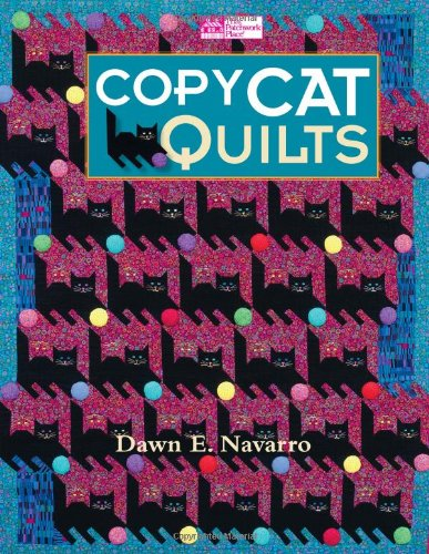 9781564777812: Copy Cat Quilts (That Patchwork Place)