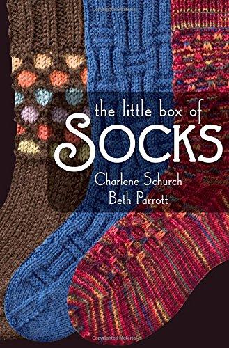 The Little Box of Socks: Charlene Schurch