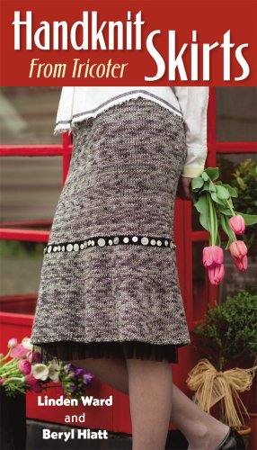 9781564778352: Handknit Skirts: From Tricoter