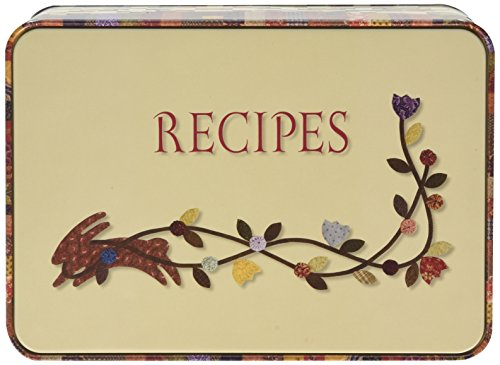 9781564778451: Simple Seasons Recipe Cards and Tin