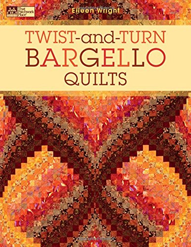 9781564779434: Twist-And-Turn Bargello Quilts (That Patchwork Place)