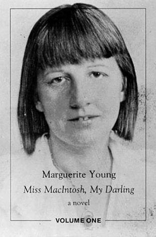 Miss Macintosh, My Darling. 2 Volumes: Young, Marguerite
