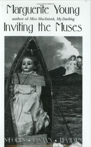 9781564780539: Inviting the Muses: Stories, Essays, Reviews (American Literature (Dalkey Archive))