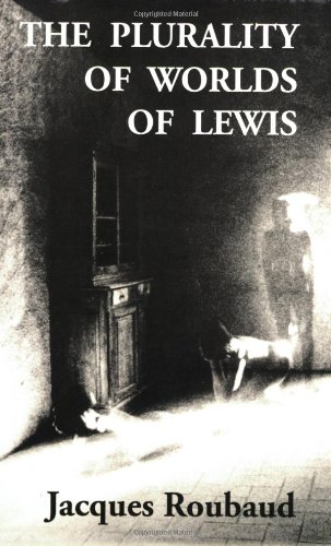 9781564780690: Plurality of Worlds of Lewis (French Literature Series)