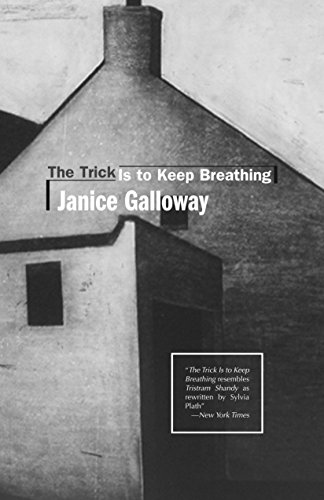 9781564780812: The Trick Is to Keep Breathing (Scottish Literature)