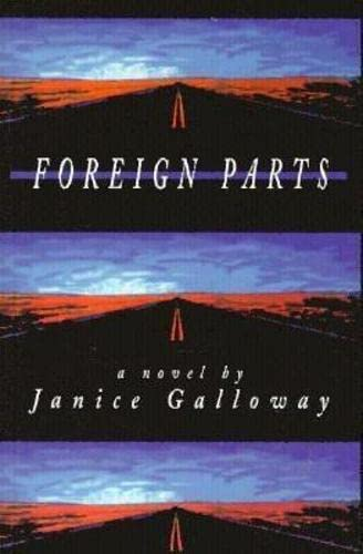 9781564780829: Foreign Parts (British Literature)