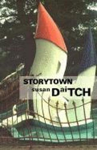 9781564780942: Storytown: Stories (American Literature (Dalkey Archive))