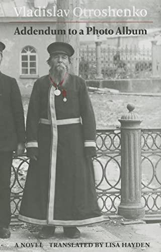 Addendum to a Photo Album (Russian Literature Series): Otroshenko, Vladislav
