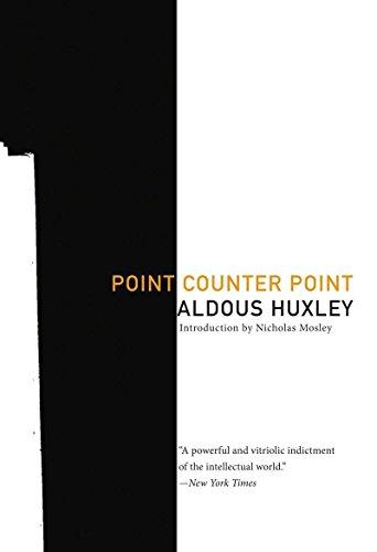 9781564781314: Point Counter Point (British Literature)