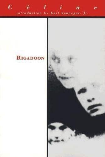 9781564781628: Rigadoon (French Literature)