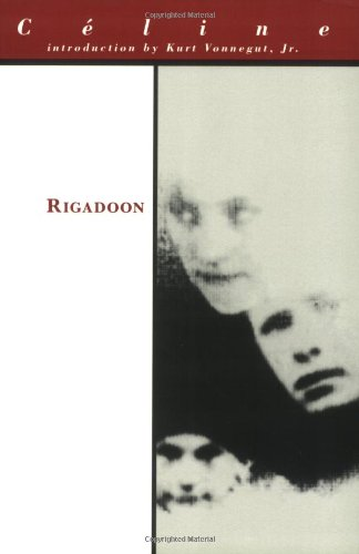 9781564781628: Rigadoon (French Literature)