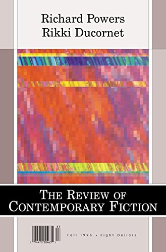 The Review of Contemporary Fiction (Fall 1998): John O'Brien, Jim