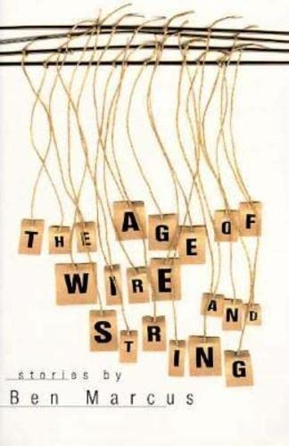 9781564781963: The Age of Wire and String