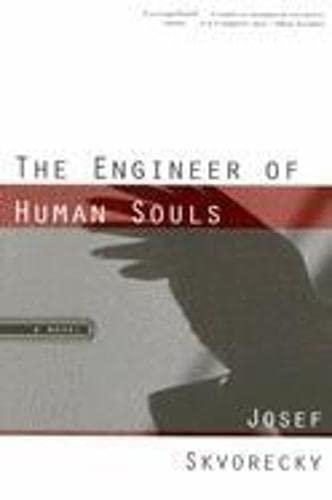 9781564781994: The Engineer of Human Souls (Czech Literature Series)
