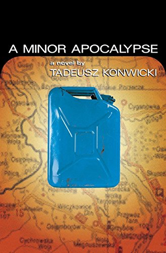 9781564782175: Minor Apocalypse (Eastern European Literature Series)